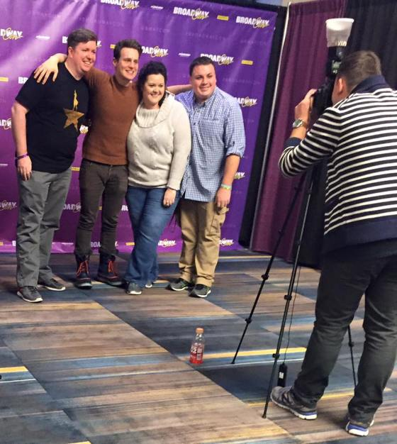 2016 BroadwayCon Photo 04