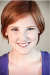 Jessica M. Humphrey Headshot